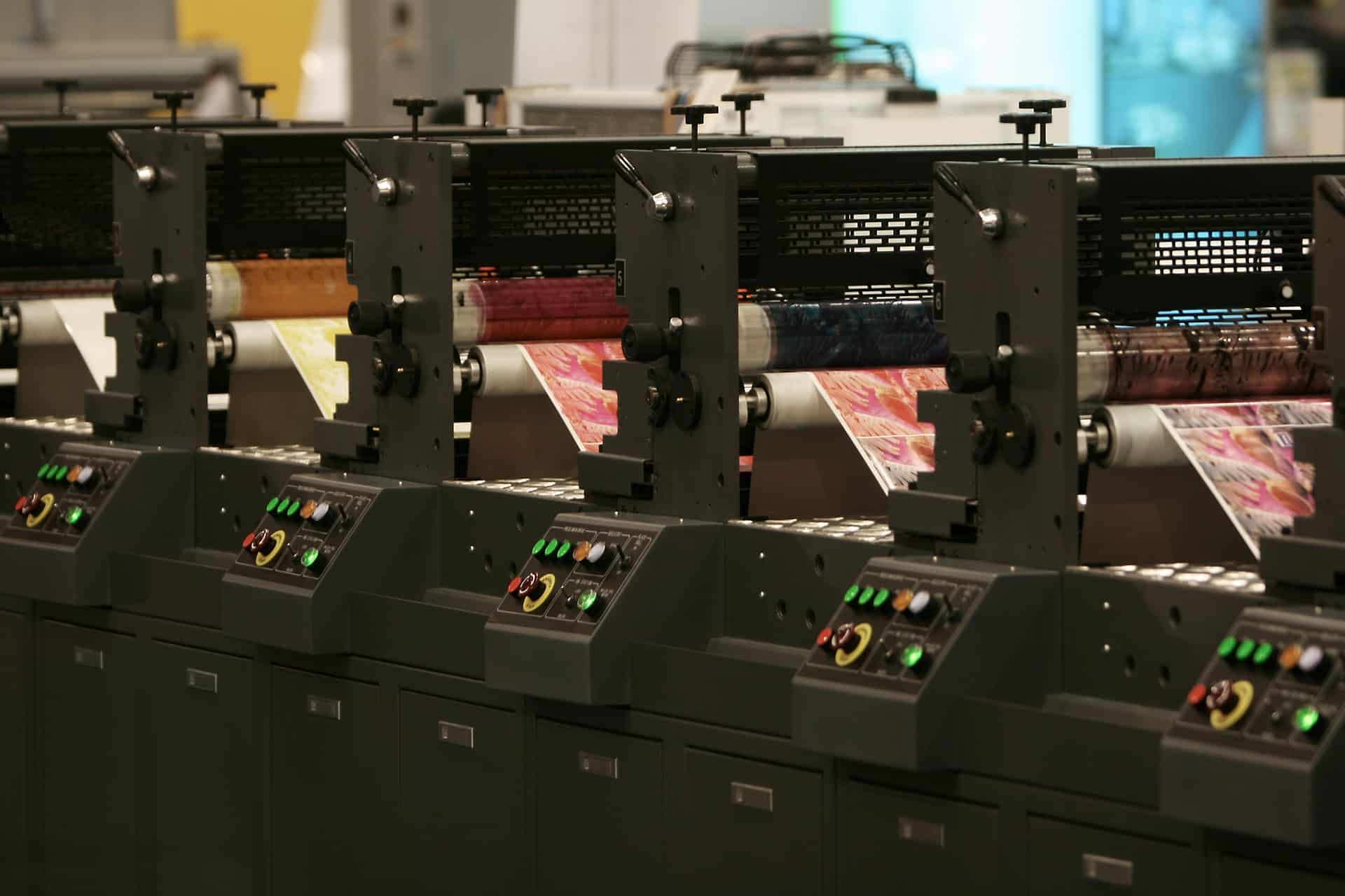 litho printing services liverpool