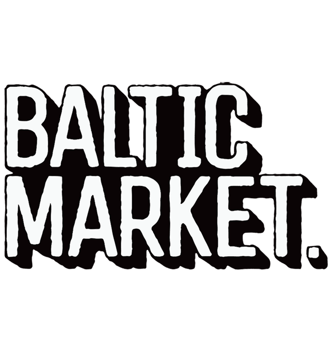 our client Baltic market liverpool