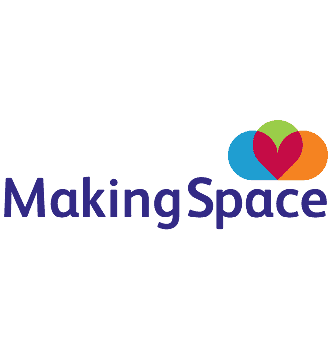Our Client making space liverpool ab screenprint