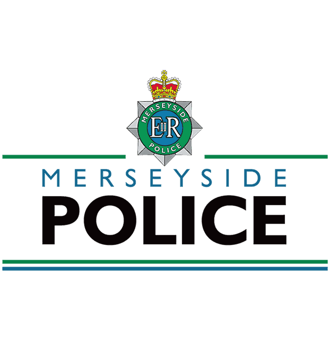 Our client merseyside police