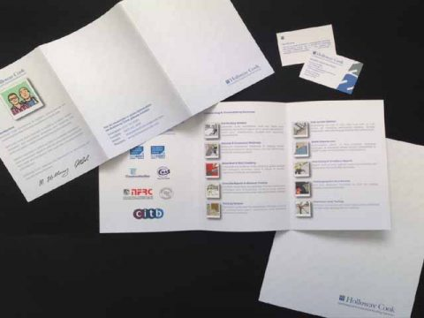 leaflet printing business cards liverpool